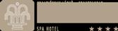 Františkovy Lázně MONTI SPA HOTEL